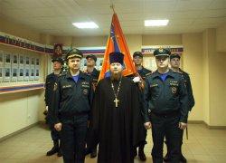 Скаутский отряд имени Антония Сурожского