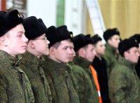 """Суворовцы изучают тактику в """"Петровском Фотре"""""""