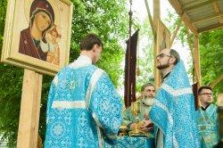 В ПУТИЛОВО ПРОШЕЛ ПРАЗДНИК В ЧЕСТЬ ТИХВИНСКОЙ ИКОНЫ БОЖИЕЙ МАТЕРИ