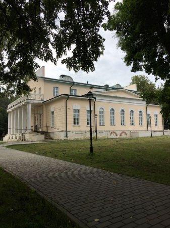 Открытие Детского хосписа в Домодедово
