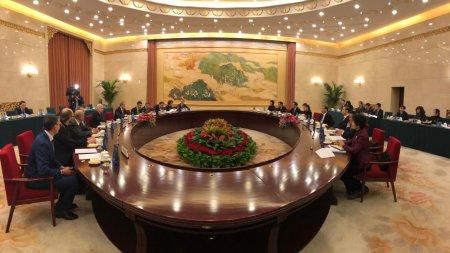 Протоиерей Александр Ткаченко посетил КНР