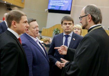 «В каждом регионе нужно разработать свою программу развития паллиативной помощи» — Александр Ткаченко